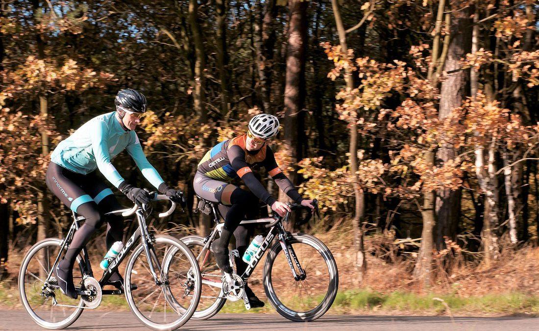Mijn triatloncarriere begon aan de toog – De Rit van Dirk Baelus