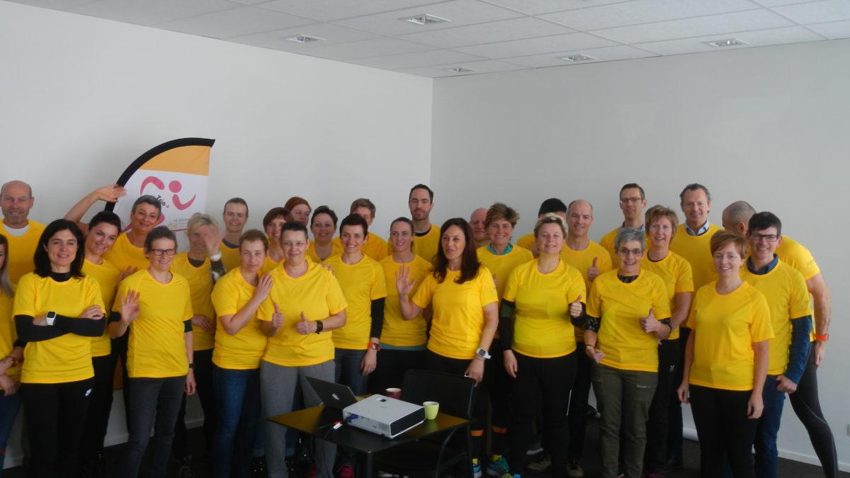 Sport na kanker – Tria-GO! krijgt vervolgproject