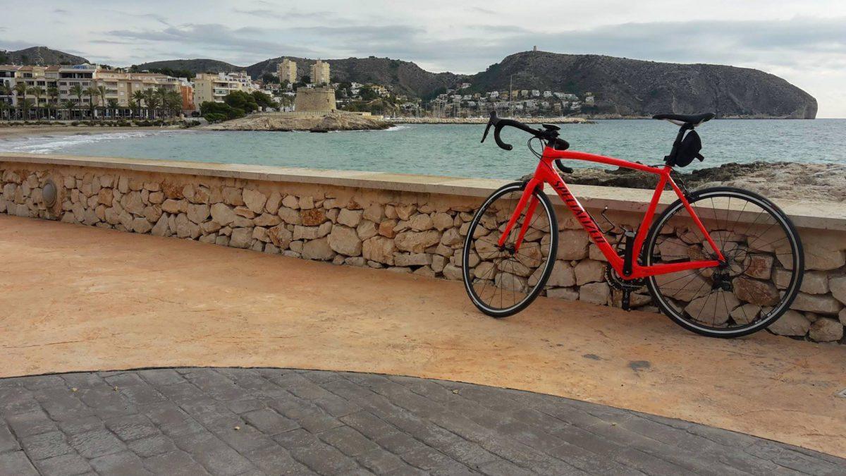 Stage in Calpe, op maat van de triatleet – review