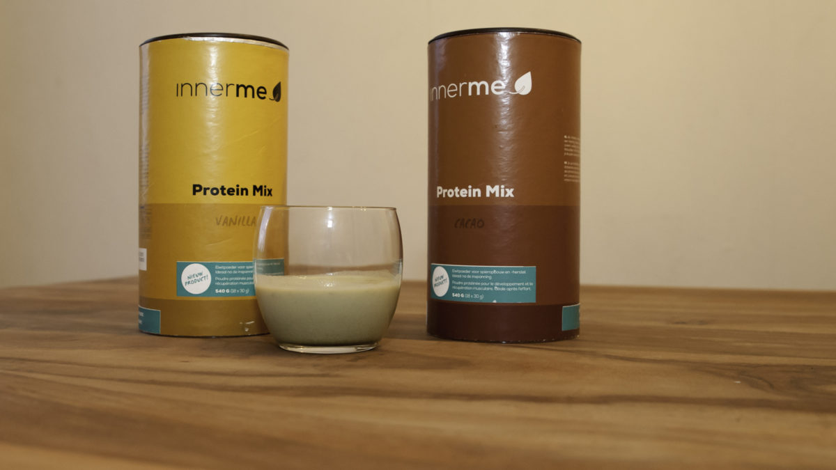Innerme Protein Mix