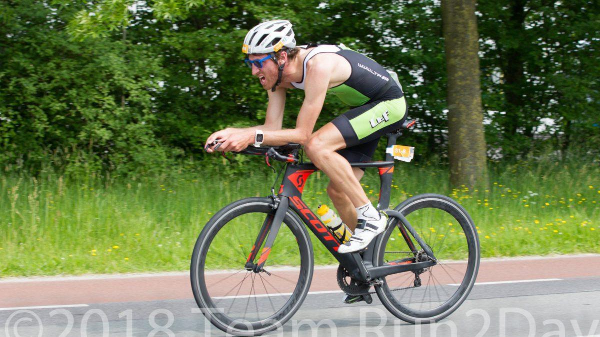 Jan Petralia wint Nederlandse RBR tijdrit