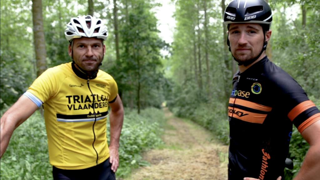De Verkenning: Sportoase Triatlon van Vlaanderen, BK Off Road