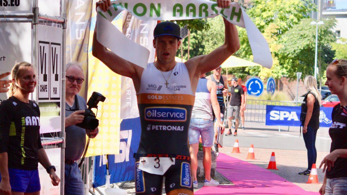Doet Bon Jovi mee aan de triatlon van Aarschot?