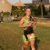 Jens en Shirin winnen sfeervolle Sterke Peer triatlon