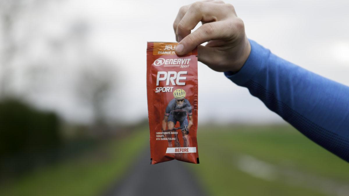 Enervit Pre Sport