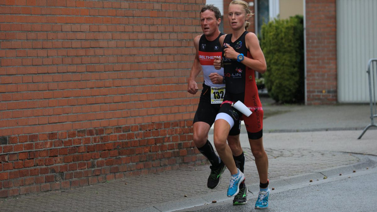 Wazo De Rouck en Lotte Claes winnen in Langemark