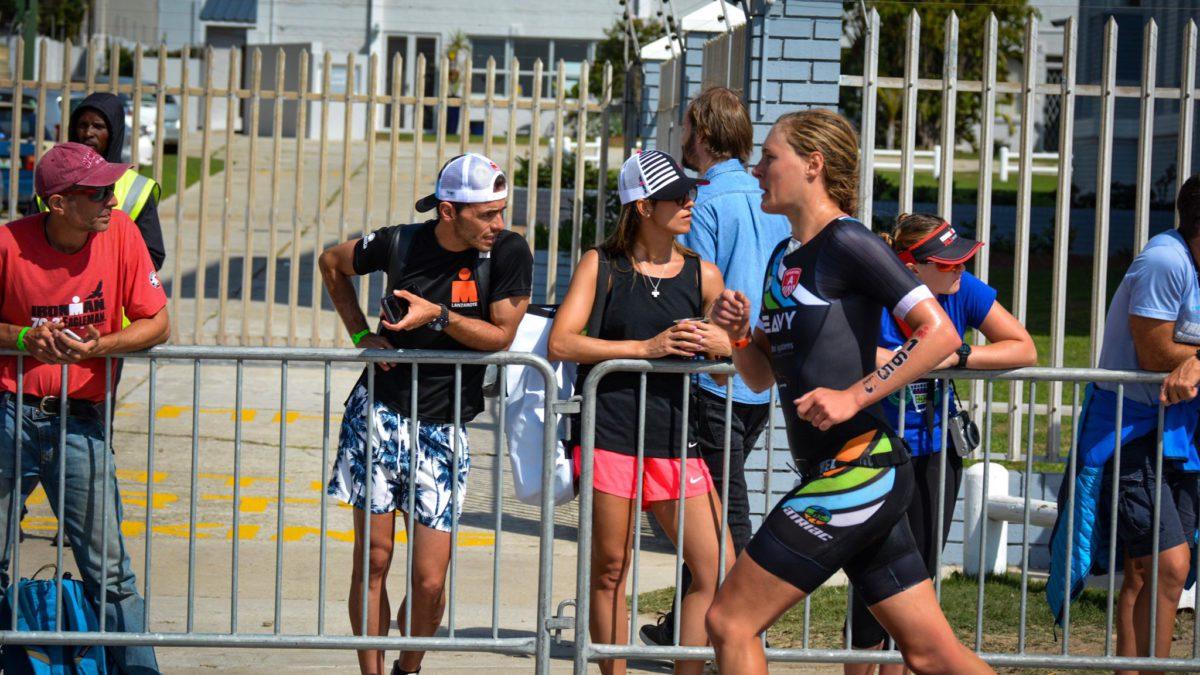"""Sara Van De Vel: """"Blij met titel, maar zure 29 seconden…"""""""