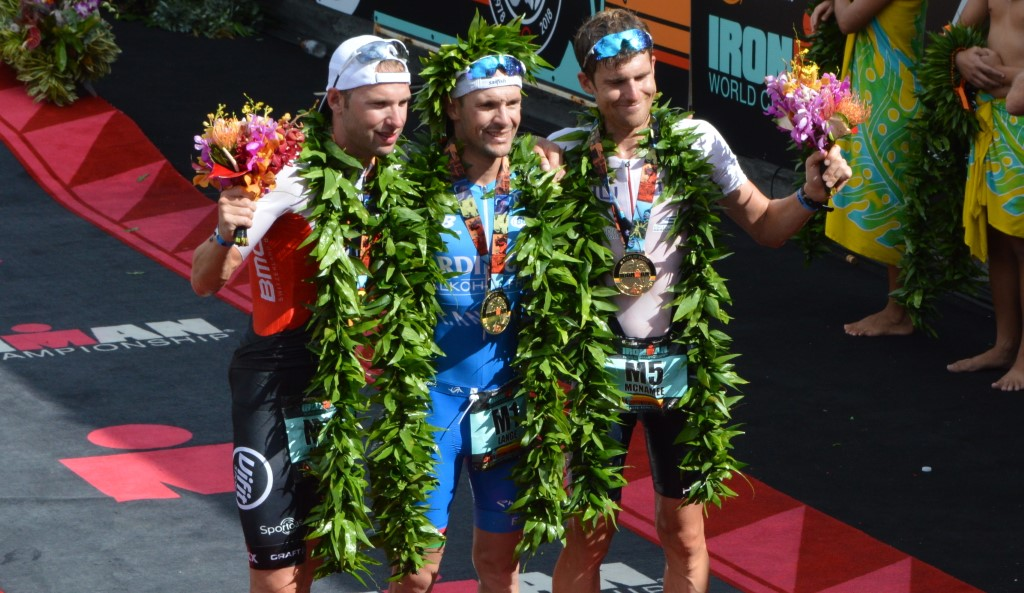 Wie wordt wereldkampioen Ironman in Hawaii? – De grote 3athlon.be poll