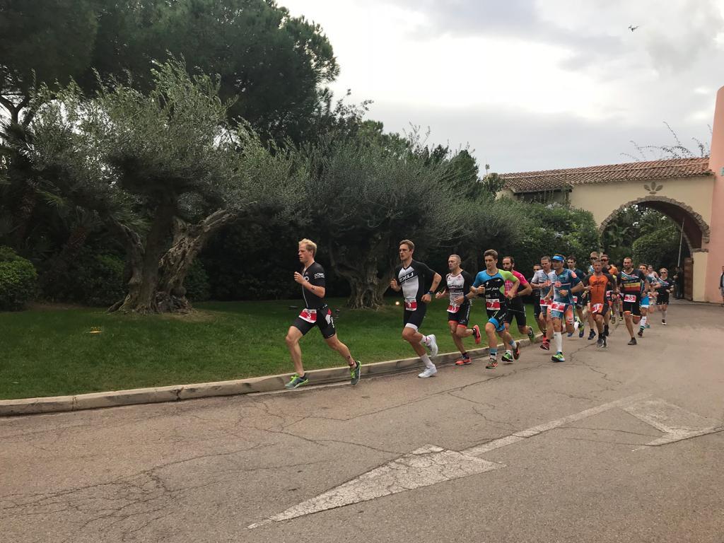 Pieter Heemeryck wint Challenge Sardinië, Verstuyft tweede