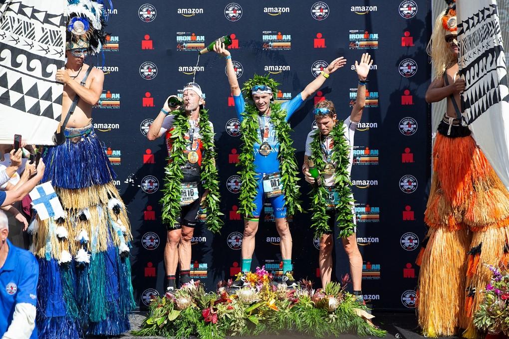 Ironman Hawaii 2019: Waar kan je het WK Ironman live volgen?