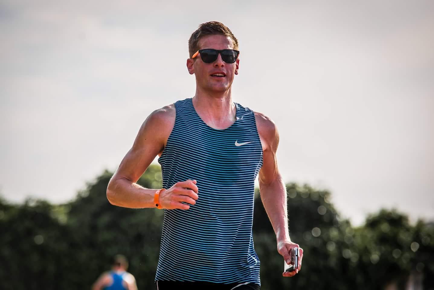 Ook triatlonwereld in rouw na overlijden Niels Van Doorne