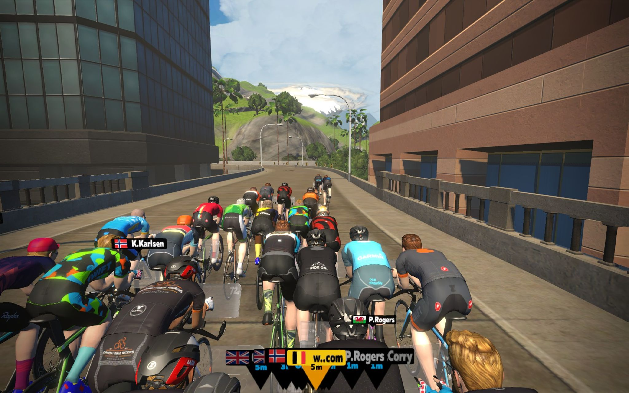 3athlon.be Rides – 3athlon.be goes Zwift